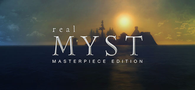 realMyst: Masterpiece Edition v1.0