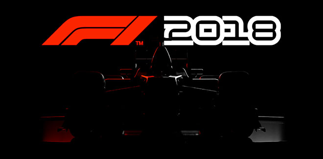 F1 2018: Headline Edition v1.16 – торрент