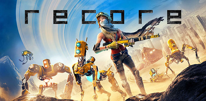 ReCore: Definitive Edition Build 911 – торрент