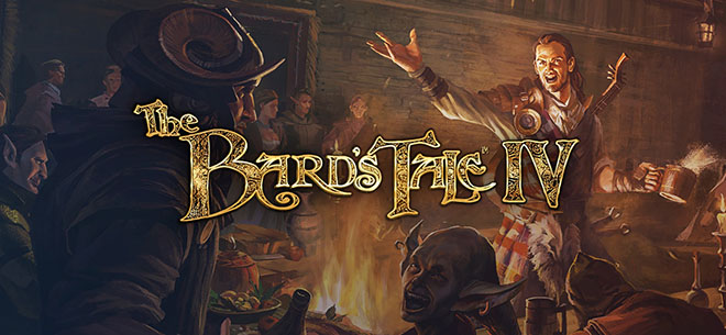 The Bard's Tale IV: Barrows Deep v4.18.3-103895 – торрент