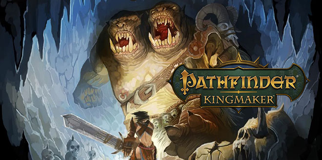 Pathfinder: Kingmaker - Imperial Edition v1.2.7g – торрент