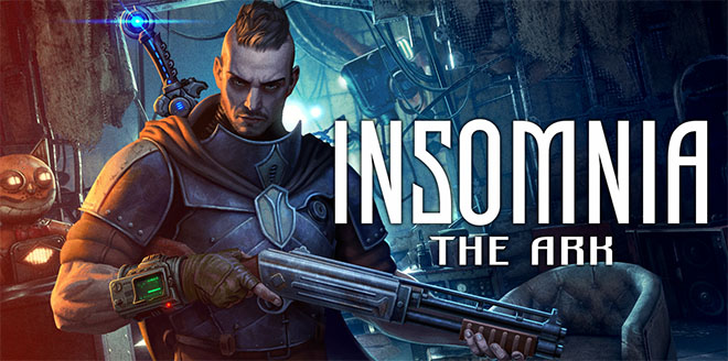 Insomnia: The Ark v1.7 – торрент