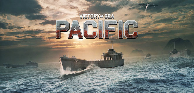 Victory At Sea Pacific v1.8.0 – торрент
