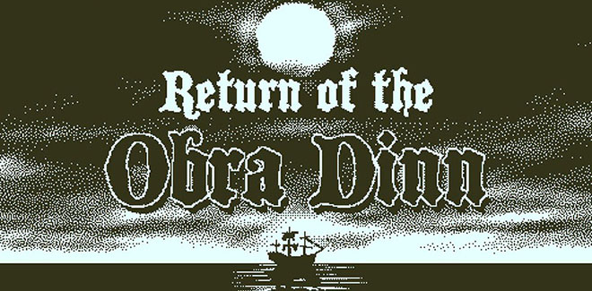 Return of the Obra Dinn v1.0.96 – торрент