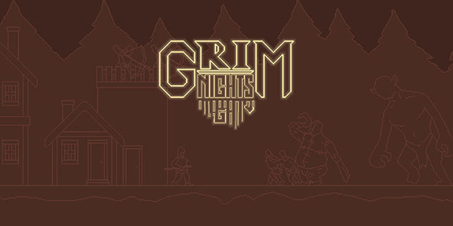 Grim Nights v1.2 - полная версия