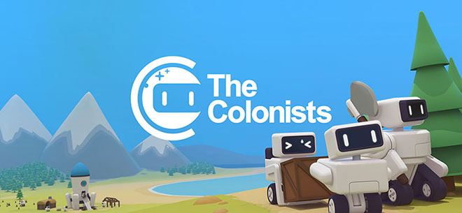 The Colonists v1.4.0 - полная версия
