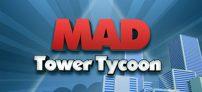 Mad Tower Tycoon v02.11.2019 – торрент