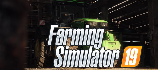 Farming Simulator 19 v1.3.0.1 – торрент