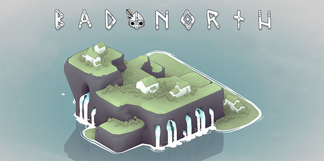 Bad North – торрент