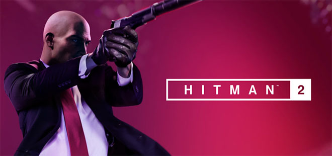 Hitman 2: Gold Edition v2.72.0 + DLC – торрент