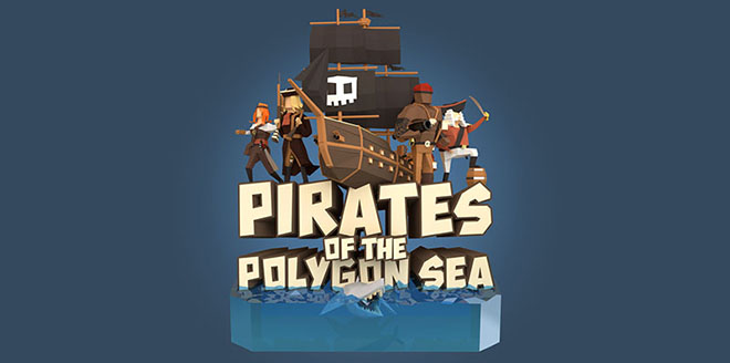 Pirates of the Polygon Sea v1.0.1.0 – торрент