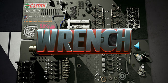 Wrench Build 64 – торрент