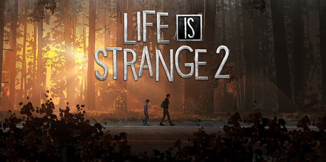 Life is Strange 2: Episode 1-2 – торрент