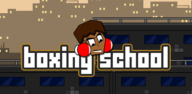 Boxing School v1.11.99 – торрент