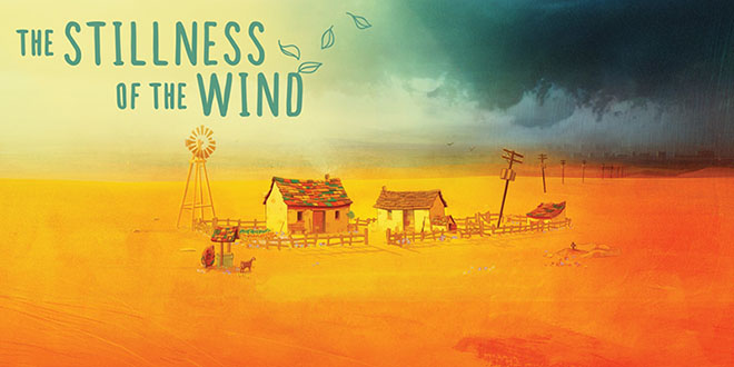 The Stillness of the Wind v1.0.7 - торрент