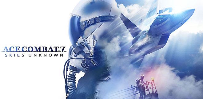 Ace Combat 7: Skies Unknown v1.0.1 – торрент