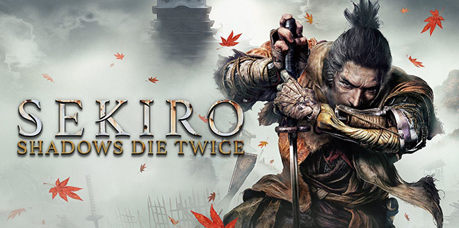 Sekiro: Shadows Die Twice v1.02 – торрент