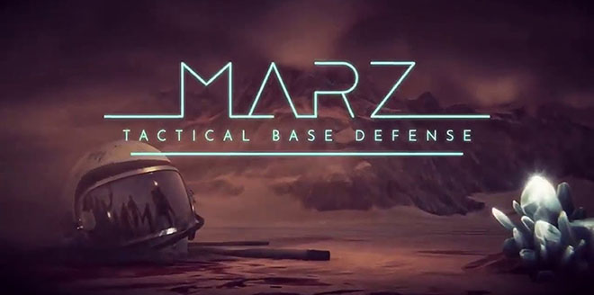 MarZ: Tactical Base Defense v1.0.gogp180619 - торрент