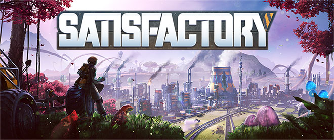 Satisfactory v0.3.4.2 Build 119805 - торрент
