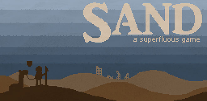 Sand: A Superfluous Game v0.6.4 Part 2 - торрент