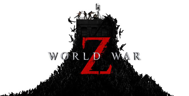 World War Z v1.30 - торрент
