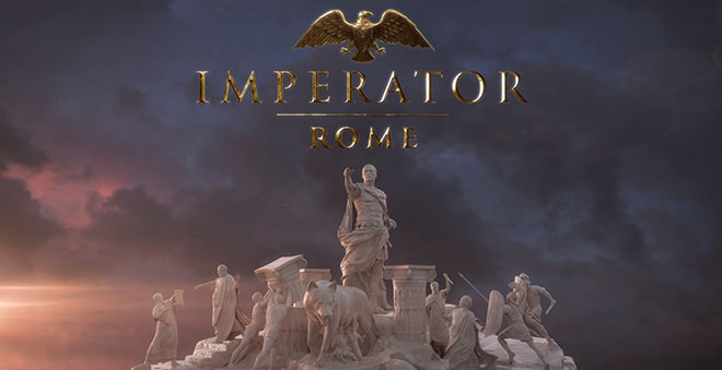 Imperator: Rome - Deluxe Edition v2.0.3 rc2 + 4 DLC - торрент