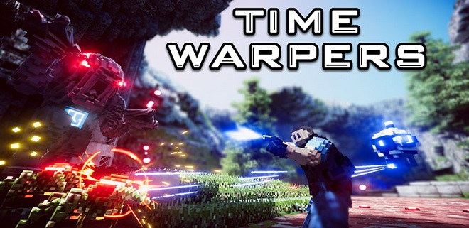 Time Warpers - торрент