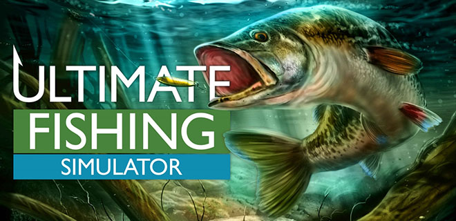Ultimate Fishing Simulator v2.10.2:468 - торрент