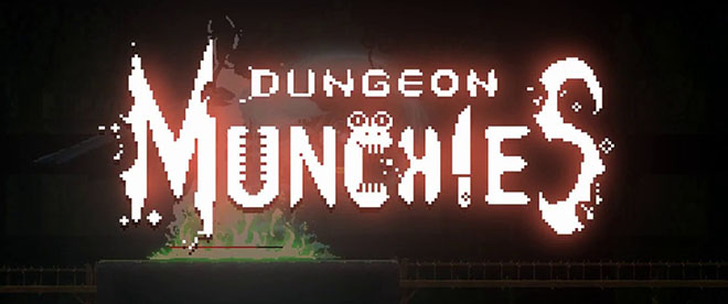 Dungeon Munchies v0.3.1.24 - торрент