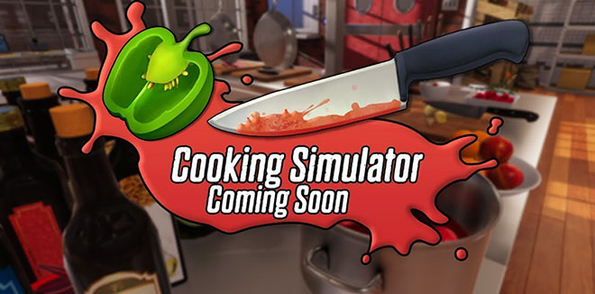 Cooking Simulator v3.3.0 - торрент