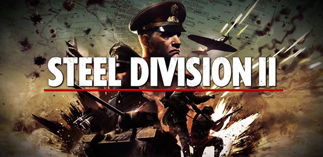 Steel Division 2: Total Conflict Edition v39889 - торрент