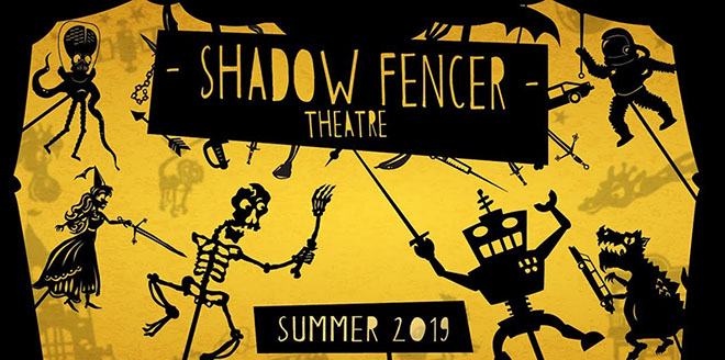 Shadow Fencer Theatre - полная версия