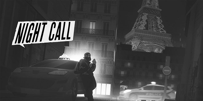 Night Call v1.0.7