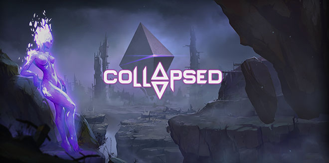 COLLAPSED - торрент