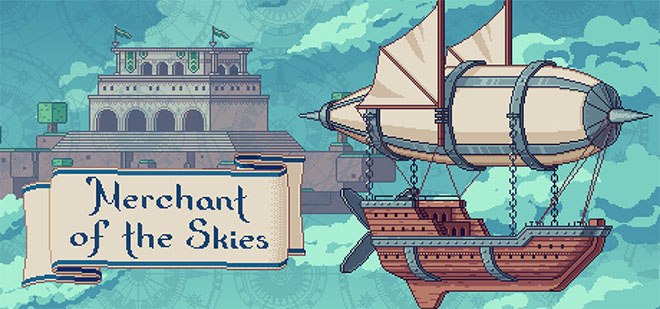 Merchant of the Skies v1.5.0 - торрент