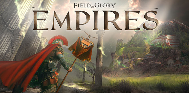Field of Glory: Empires v1.3.0.0 - торрент