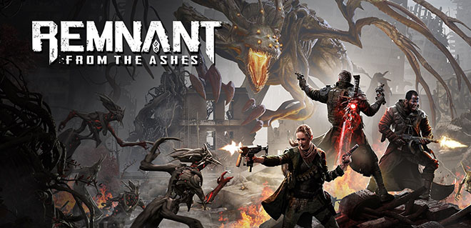 Remnant: From the Ashes v216.106 - торрент