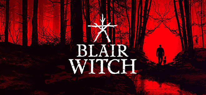Blair Witch v1.0 Update 5 - торрент