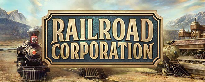 Railroad Corporation v1.1.12894 - торрент