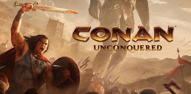 Conan Unconquered v1.143 build 703634 - торрент