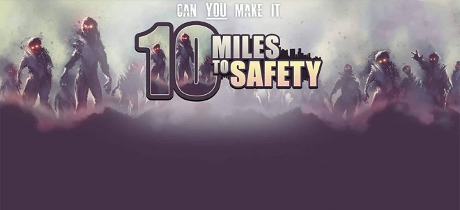 10 Miles To Safety v1.06 - торрент