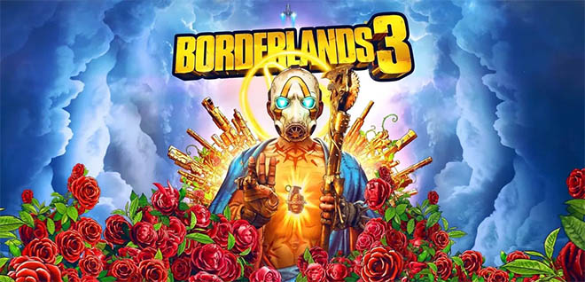 Borderlands 3 v1.0 Update 3 - торрент