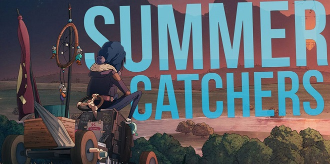 Summer Catchers v1.2.13 - торрент