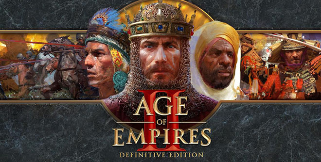 Age of Empires II: Definitive Edition build 40874 - торрент