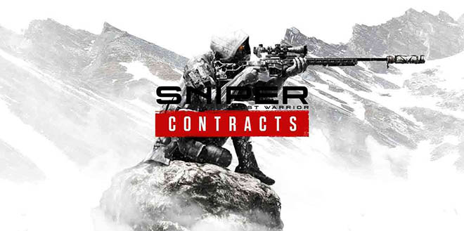 Sniper Ghost Warrior Contracts v1.073 - торрент