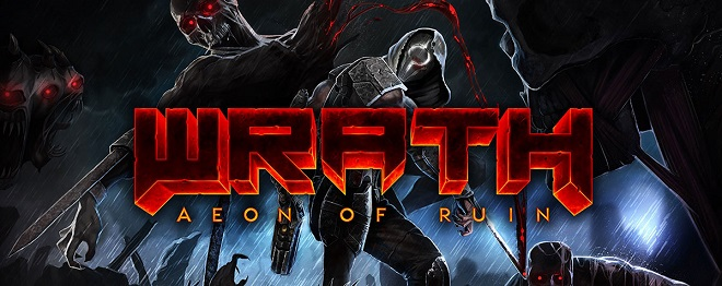 WRATH: Aeon of Ruin v1.1 - торрент