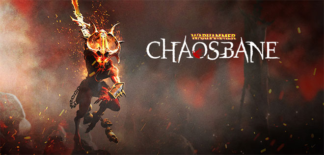 Warhammer: Chaosbane - Deluxe Edition v1.15 06.11.2020 - торрент