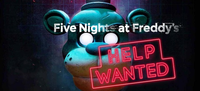 FIVE NIGHTS AT FREDDY'S: HELP WANTED - торрент