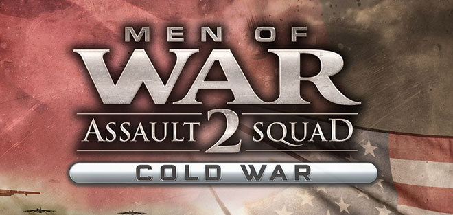 Men of War: Assault Squad 2 - Cold War v1.006.0 - торрент