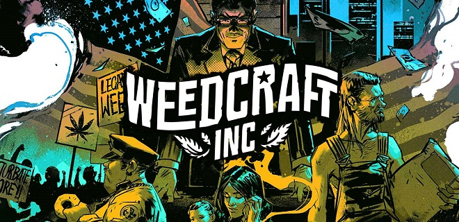 Weedcraft Inc v1.3.2 - торрент